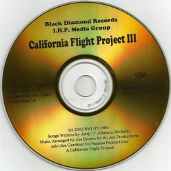 California Flight Project - California Flight Project III (2002)