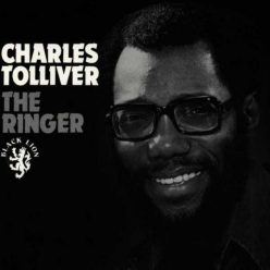 Charles Tolliver - The Ringer (1969)