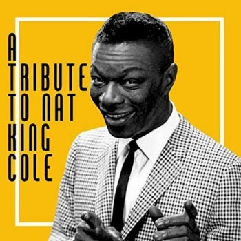 Chicago Swing Orchestra - A Tribute to Nat King Cole (2018)