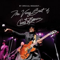 Chuck Brown - By Special Request - The Very Best of Chuck Brown (2018)