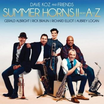 Dave Koz - Summer Horns II: From A To Z (2018)