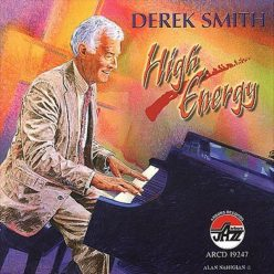 Derek Smith - High Energy (2002)