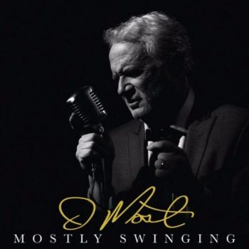 Donny Most - D Most Mostly Swinging (2017)