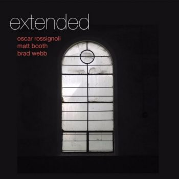 Extended - Extended (2017)