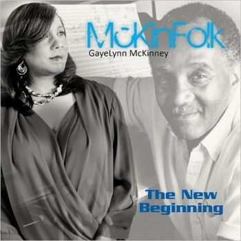 Gayelynn McKinney - McKinFolk: The New Beginning (2018)