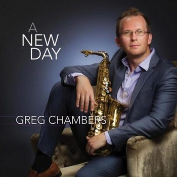 Greg Chambers - A New Day (2018)