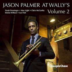 Jason Palmer - At Wally's Volume 2 (2018)