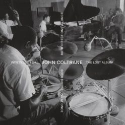 John Coltrane - Both Directions at Once: The Lost Album (Deluxe Edition) (2018)