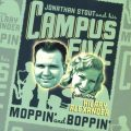 Jonathan Stout & His Campus Five - Moppin' And Boppin' (2007)