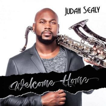 Judah Sealy - Welcome Home (2018)