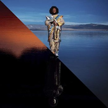 Kamasi Washington - The Choice [EP] (2018)