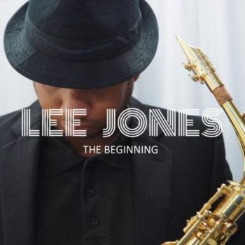 Lee Jones - The Beginning (2018)
