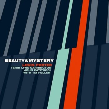 Lewis Porter - Beauty & Mystery (2018)
