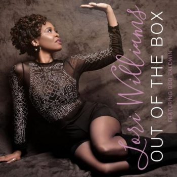 Lori Williams - Out of the Box (2018)
