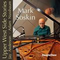 Mark Soskin - Upper West Side Stories (2018)