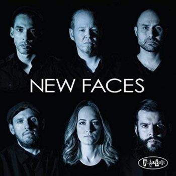 New Faces - Straight Forward (2018)