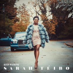 Sarah Teibo - Keep Walking (2018)