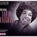 Sarah Vaughan - The Real... Sarah Vaughan (2015)