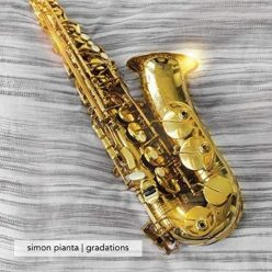 Simon Pianta - Gradations (2018)