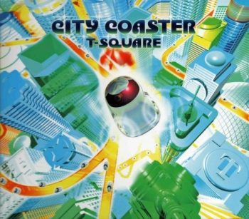 T-Square - City Coaster (2018)
