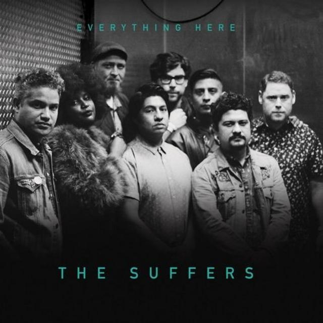 The Suffers - Everything Here (2018)