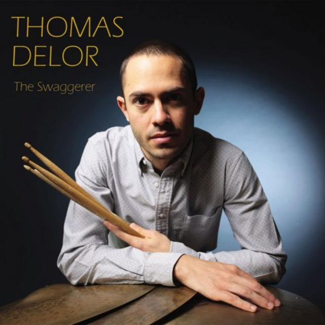 Thomas Delor - The Swaggerer (2018)