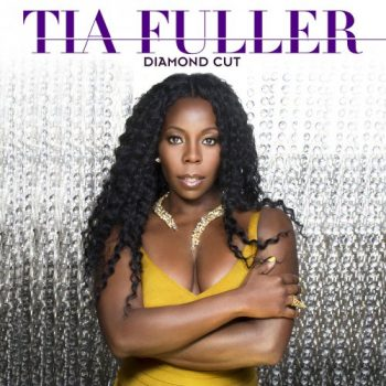 Tia Fuller - Diamond Cut (2018)