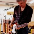 Tony Smith - Urban Healer (2012)