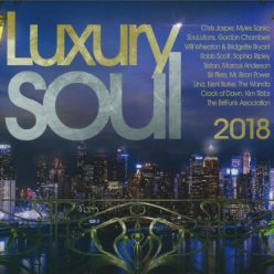 VA - Luxury Soul 2018 (2018)