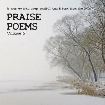 VA - Praise Poems, Vol. 5 (2017)