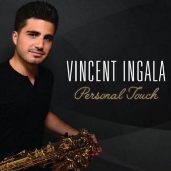Vincent Ingala - Personal Touch (2018)