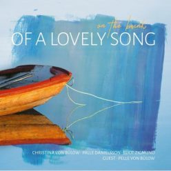 Christina Von Bülow - On the Brink of a Lovely Song (2018)