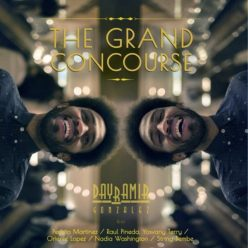 Dayramir Gonzalez - The Grand Concourse (2017)