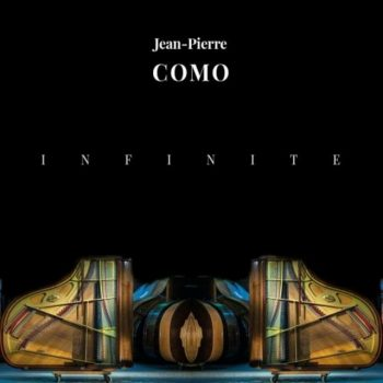 Jean-Pierre Como - Infinite (2018)