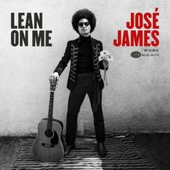 José James - Lean On Me (2018)