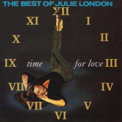 Julie London - Time For Love: The Best Of Julie London (1991)