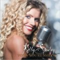 Kelly Smiley - When You're Smiling (2018)