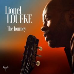 Lionel Loueke - The Journey (2018)
