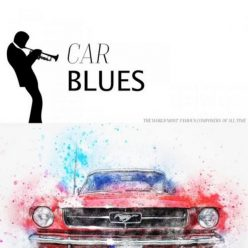 Luiz Bonfa - Car Blues (2018)