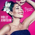 Molly Johnson - Because Of Billie (2014)
