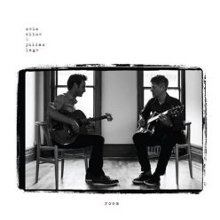 Nels Cline & Julian Lage - Room (2014)