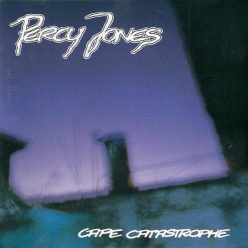 Percy Jones - Cape Catastrophe (1990)