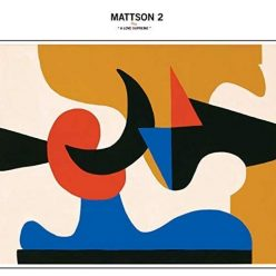 "The Mattson 2 - Play ""A Love Supreme"" (2018)"