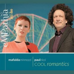 eMPathia Jazz Duo - Cool Romantics (2018)