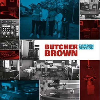 Butcher Brown - Camden Session (2018)