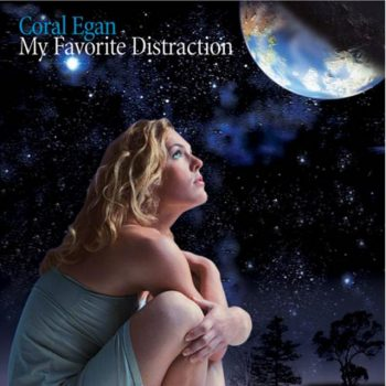 Coral Egan - My Favorite Distraction (2004)