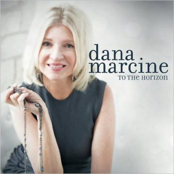 Dana Marcine - To The Horizon (2018)