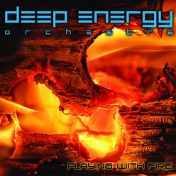 Deep Energy Orchestra - Playing With Fire (2018)