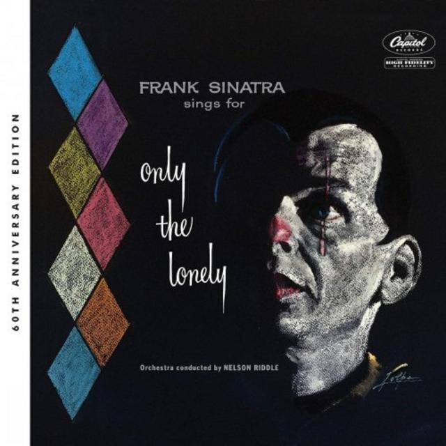 Frank Sinatra - Sings For Only The Lonely (60th Anniversary Edition) (2018)