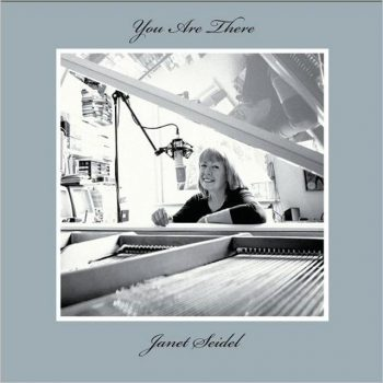 Janet Seidel - You Are There (2018)